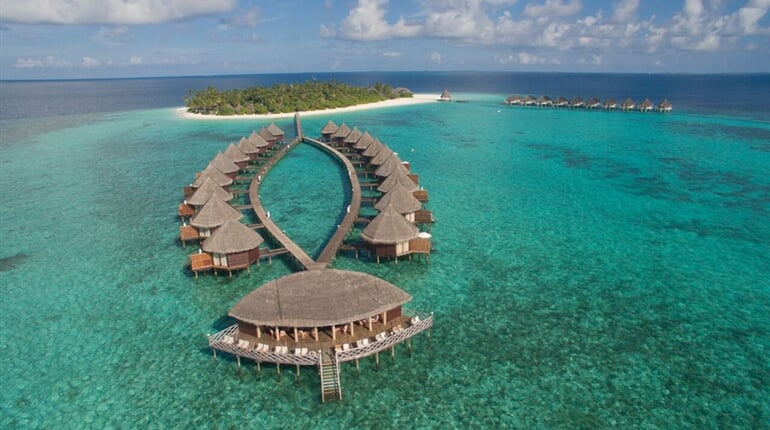 Foto - Ari Atoll - Angaga Resort