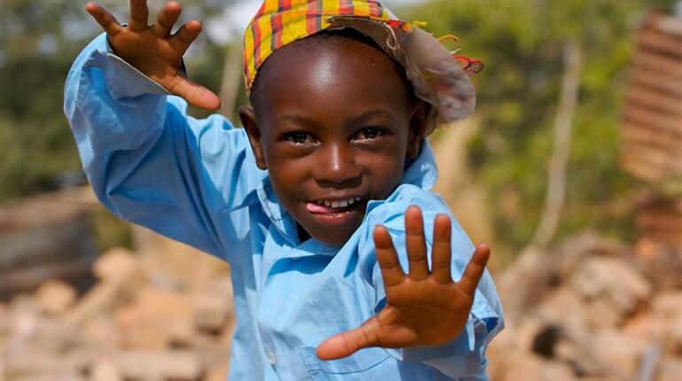 Foto - Zambie – Malawi