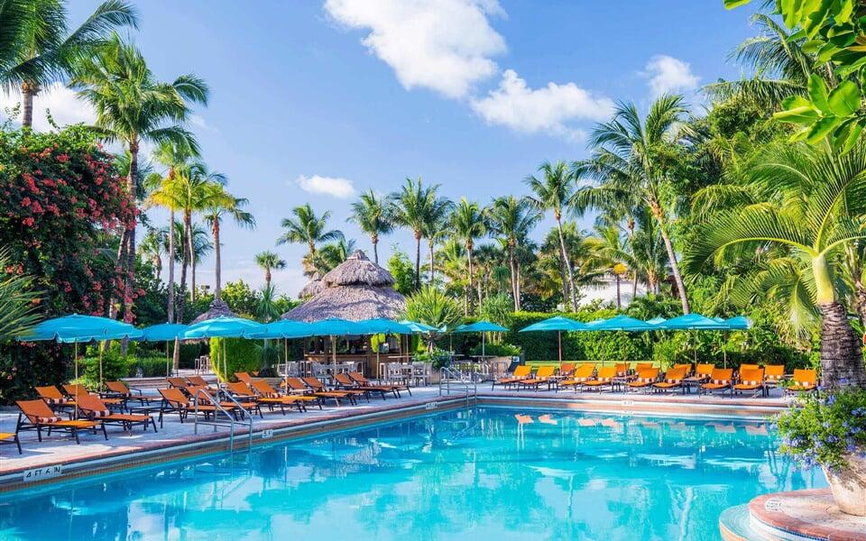Foto - Florida, The Palms South Beach ****, South Beach Miami