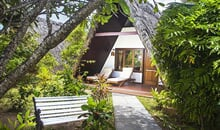 La Digue - La Digue Island Lodge ****