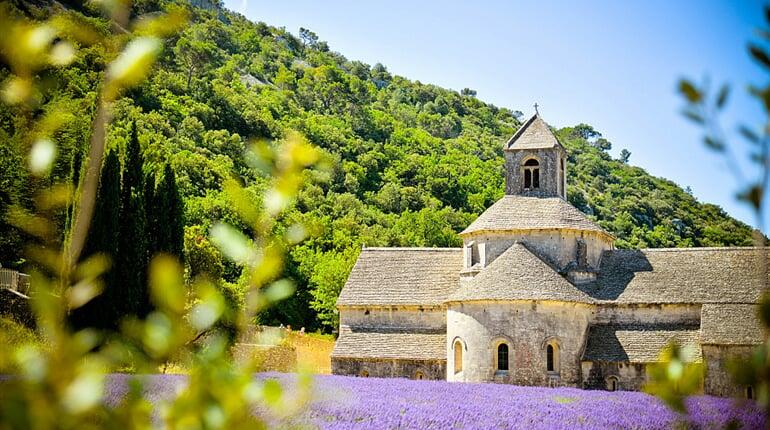 Foto - To nejkrásnější z Provence + MONAKO (autobusem)