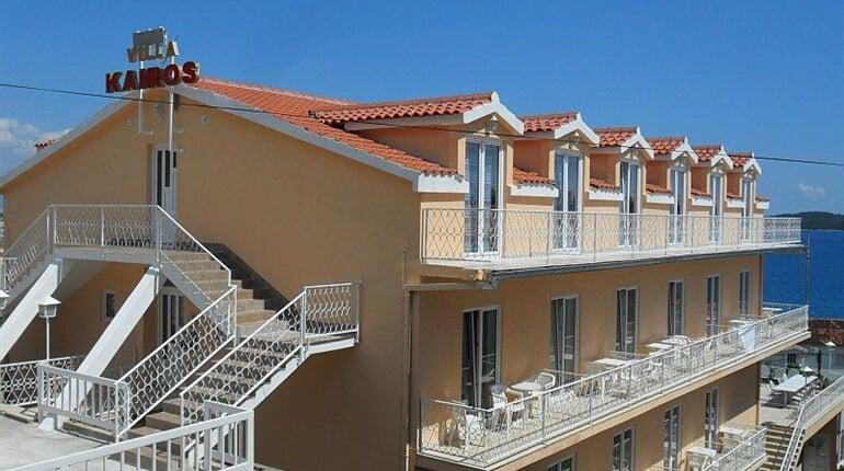 Foto - Seget Donji (Trogir) - Kairos Villa ***