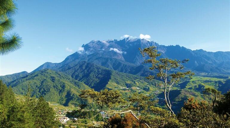 Foto - Borneo – Sarawak - Brunej – Sabah