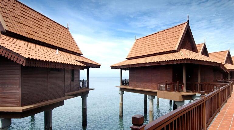 Foto - Langkawi - Malajsie, Berjaya Langkawi Beach Resort *****, Langkawi