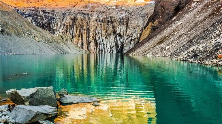 Foto - Chile & Velikonoční ostrovy