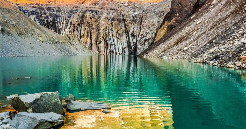 Foto - Nejlepší z Chile