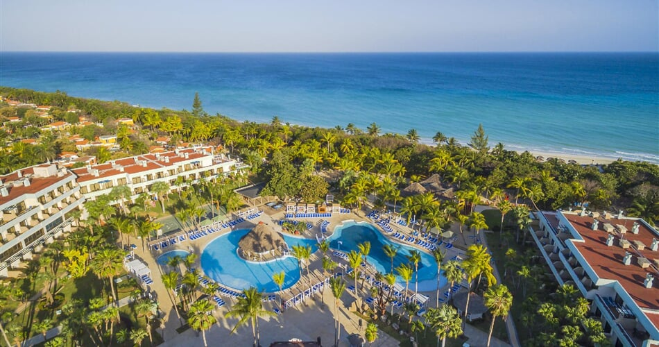 Foto - Kuba - Varadero, Hotel Sol Palmeras ****, Varadero