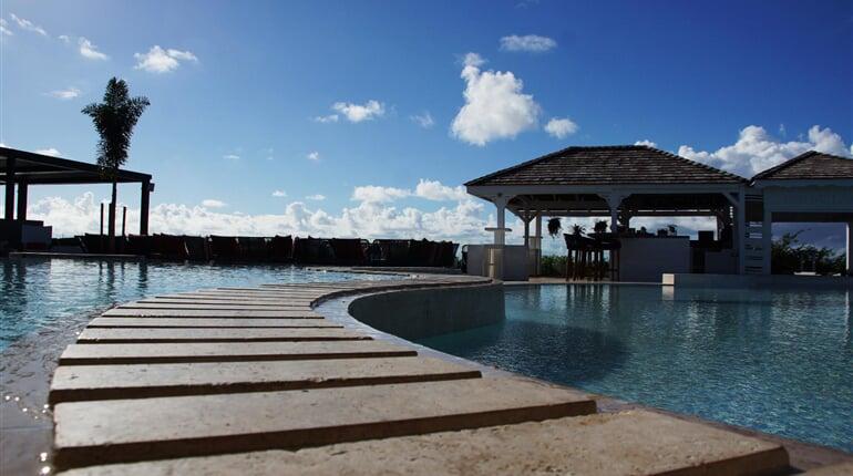 Foto - Guadeloupe, La Toubana Hotel & Spa ****+, Sainte Anne