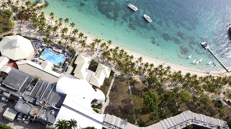 Foto - Guadeloupe