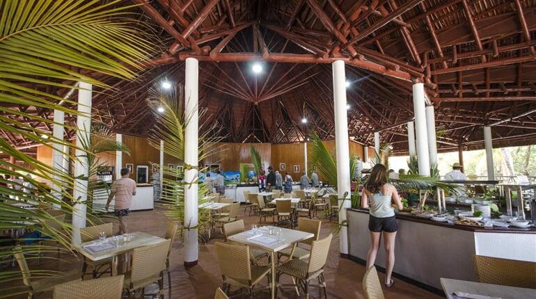 Foto - Kuba - Varadero, Hotel Roc Arenas Doradas ****, Varadero