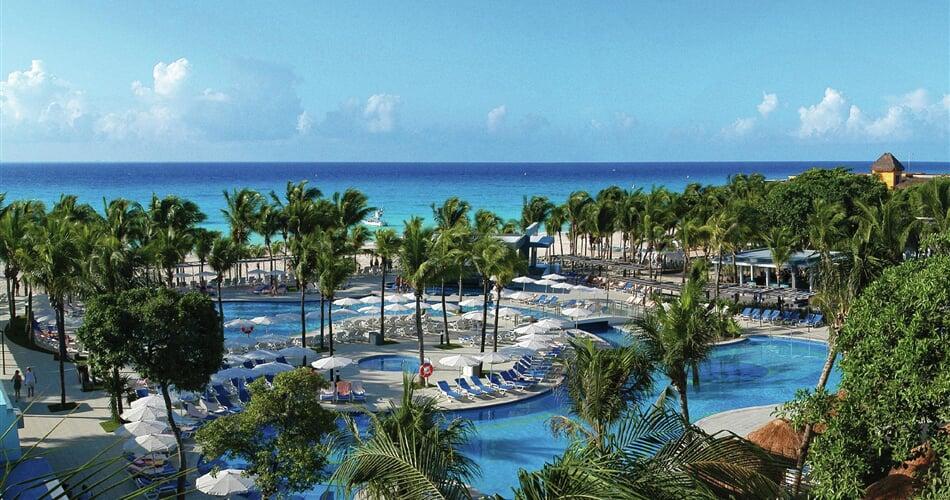 Foto - Playa del Carmen, Mexiko, Riu Yucatan *****, Playacar