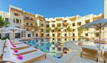 Muscat - Sifawy Boutique Hotel ****