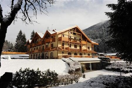 Holidays Dolomiti Resort Carisolo 2019 (8)