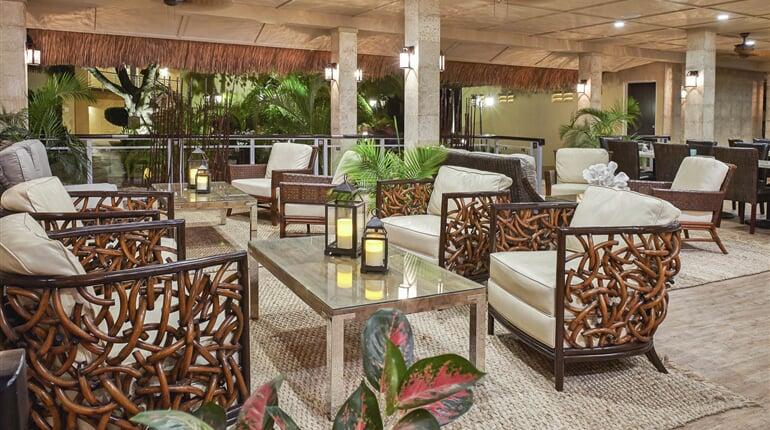 Foto - Aruba, Manchebo Beach Resort Spa ****, Aruba