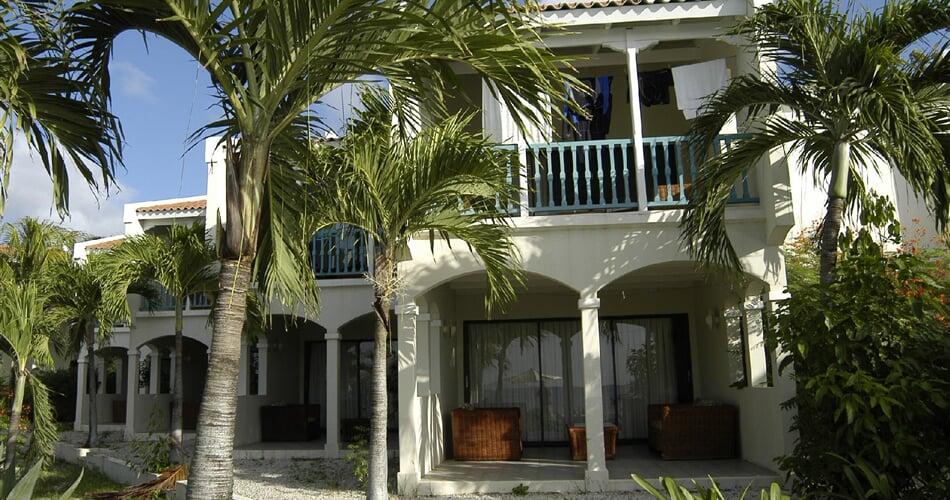 Foto - Bonaire, Hotel Captain Don's Habitat ***, Bonaire