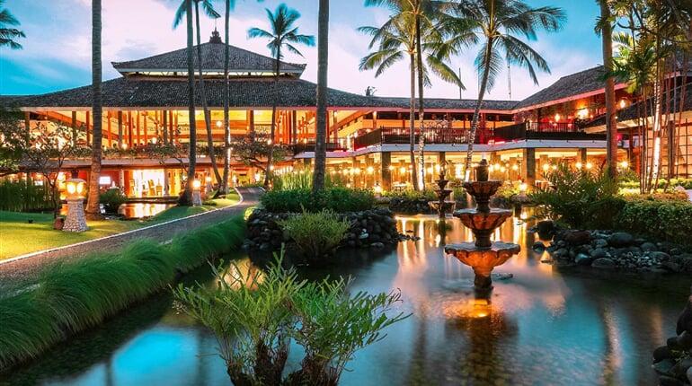 Foto - Bali - Lombok - Indonésie