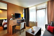 Hotel & Spa Bad Leonfelden **** / Falkensteiner Hotels & Residences 08 (Junior Suite)