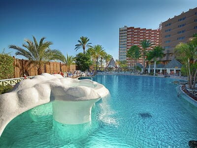 Playa del Inglés - Abora Continental by Lopesan Hotels ***