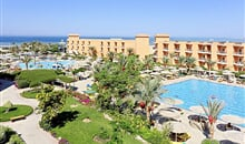 Hurghada - Three Corners Sunny Beach Resort ****