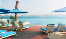 Dubaj The Palm Jumeirah - The Retreat Palm Dubai MGallery by Sofitel ****