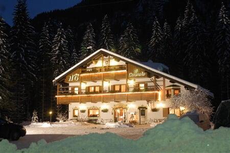 Hotel Garni Il Cirmolo, Bosco Verde 2018 2019 (7)