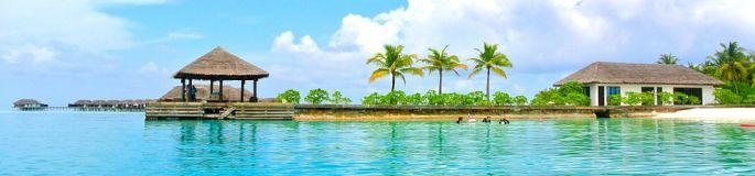 plavby Maledivy