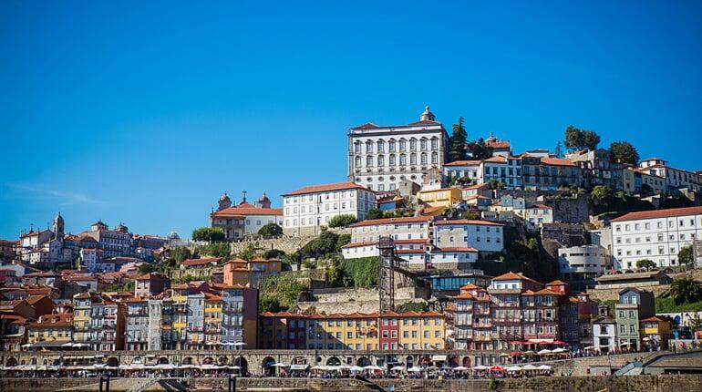 Foto - To nejlepší z Lisabonu + PORTO (letecky z Prahy)