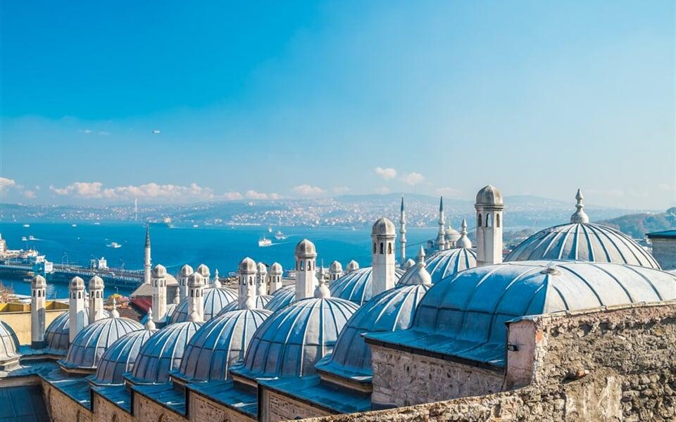 Poznávací zájezd do Turecka - Istanbul