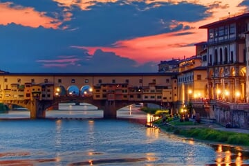 sunset Florencie2