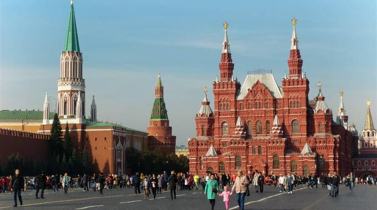 Rusko Moskva 33