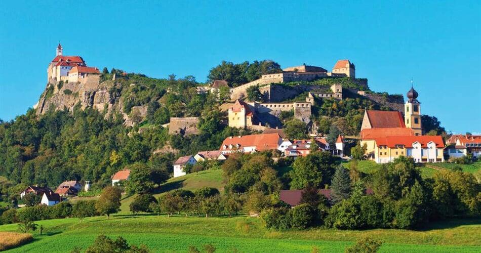 Rakousko Riegersburg
