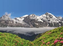 Rakouské a německé Alpy + Salzburg
