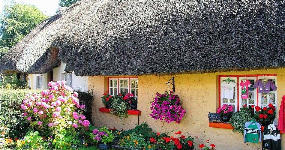 Irsko   Adare 4