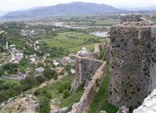 Albánie + Makedonie