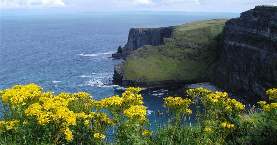 Irsko   Cliffs of Moher 5
