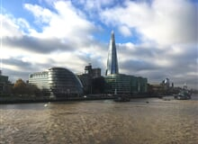 Londýn a perly královské Anglie