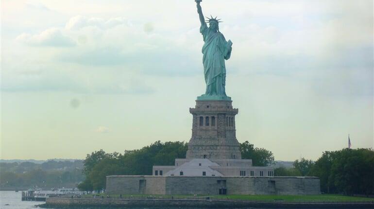 USA New York 07