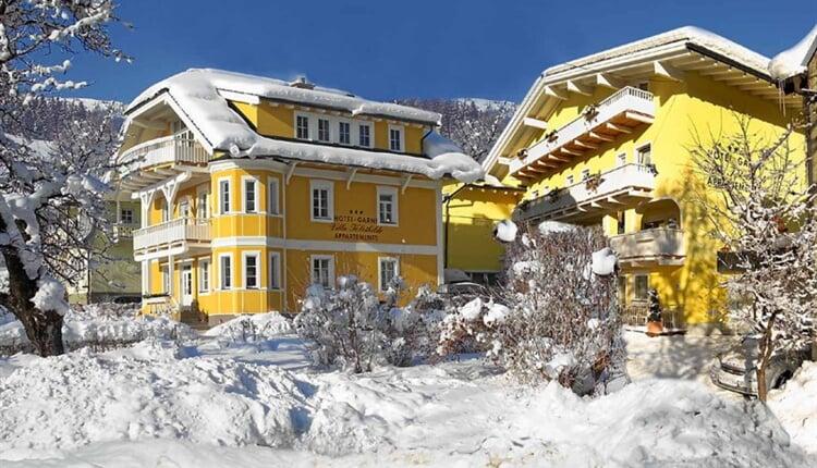 Foto - Kaprun - Zell am See - Apartmány Villa Klothilde ***