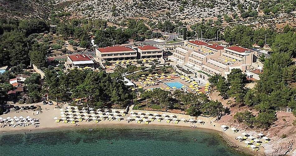 Foto - Royal Paradise Beach Resort *****