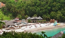 St. Lucia - BodyHoliday ****
