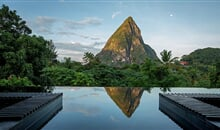 St. Lucia - Boucan by Hotel Chocolat ****