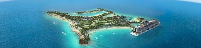 MSC Ocean Cay Reserve