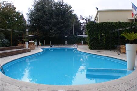 Hotel Villa Adriatica, Rimini 2019 (3)