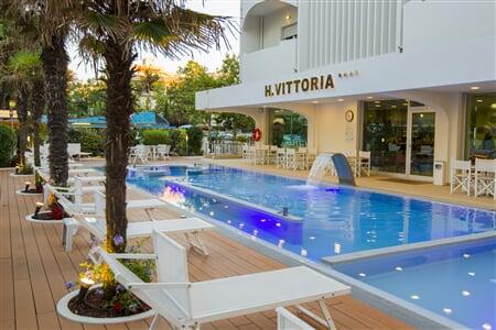 Hotel Vittoria, Riccione 2019 (3)