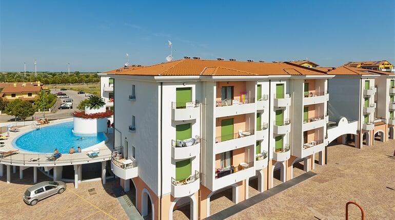 Residence Gran Mado, Caorle 2019 (4)