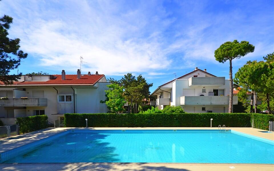 Villaggio Parco Hemingway, Lignano Pineta 2019 (2)