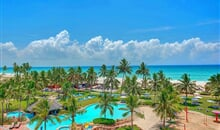 Salalah - Crowne Plaza Resort Salalah *****