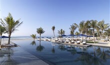 Salalah - Al Baleed Resort by Anantara *****