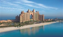 Dubaj The Palm Jumeirah - Atlantis The Palm *****