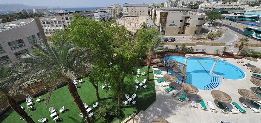 beclub pool2